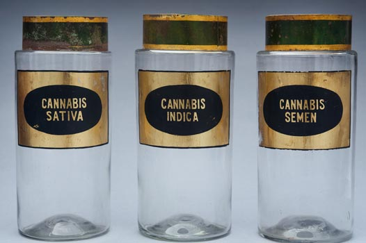 cannabis collection